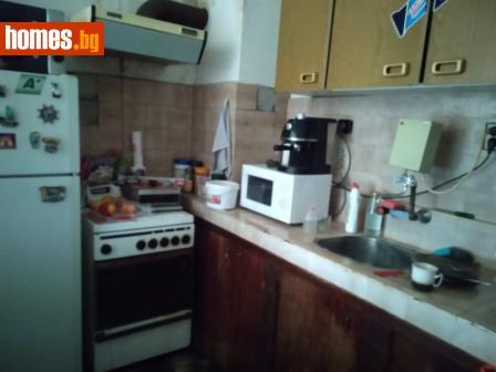 Тристаен, 76m² - Апартамент за продажба - 70531508