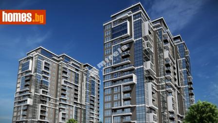 Тристаен, 111m² - Апартамент за продажба - 70547547