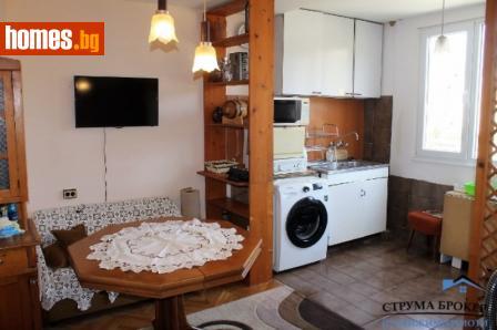 Двустаен, 61m² - Апартамент за продажба - 70672662