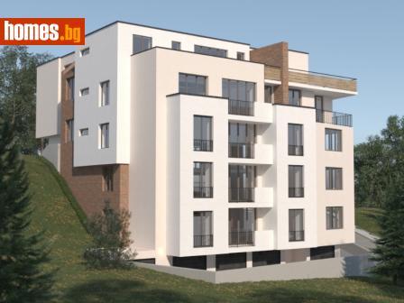 Тристаен, 110m² - Апартамент за продажба - 71836019