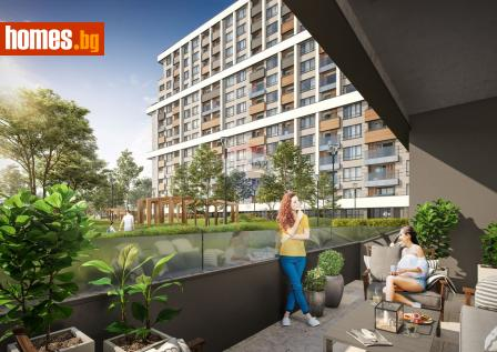 Тристаен, 118m² - Апартамент за продажба - 72243323