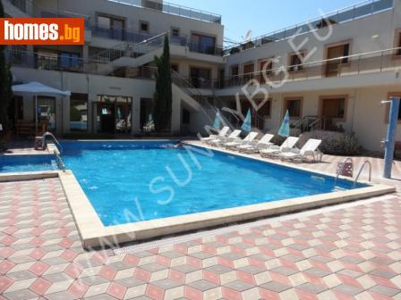 Двустаен, 42m² - Апартамент за продажба - 72272136