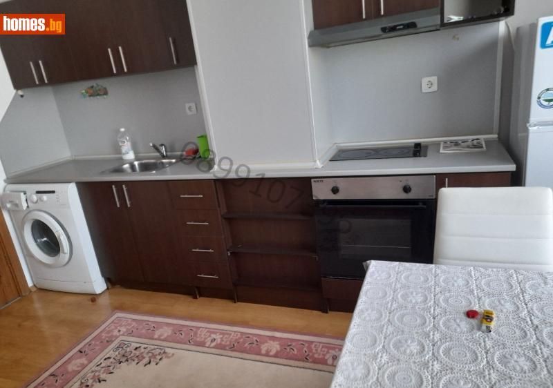 Двустаен, 60m² - Жк Южен, Пловдив - Апартамент под наем - МАРИЕЛА ИМОТИ - 72382009