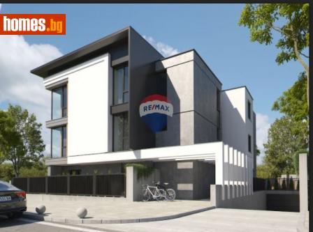 Тристаен, 87m² - Апартамент за продажба - 72458172