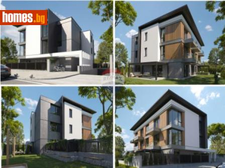 Четиристаен, 141m² - Апартамент за продажба - 72458182