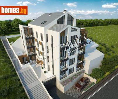 Едностаен, 53m² - Апартамент за продажба - 72508103