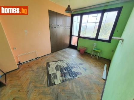Тристаен, 90m² - Апартамент за продажба - 72727660