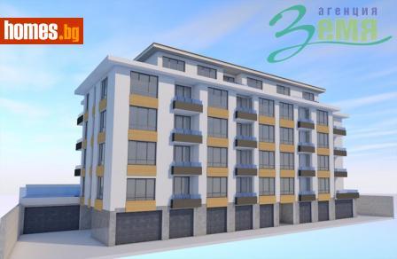 Двустаен, 77m² - Апартамент за продажба - 72961247