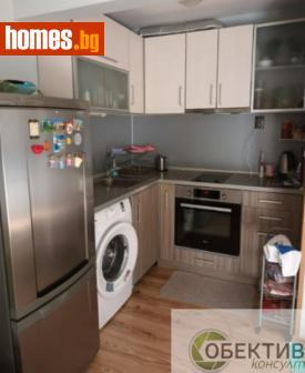 Двустаен, 63m² - Апартамент за продажба - 72967280