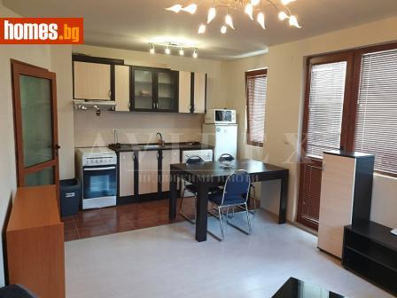 Едностаен, 45m² - Апартамент за продажба - 72967326