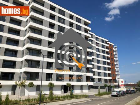 Двустаен, 52m² - Апартамент за продажба - 73380989