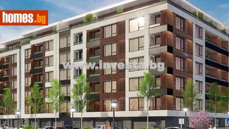 Тристаен, 134m² - Апартамент за продажба - 73857949