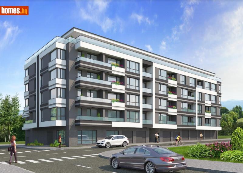 Двустаен, 84m² -  Студентски Град, София - Апартамент за продажба - Musalla - 73965515