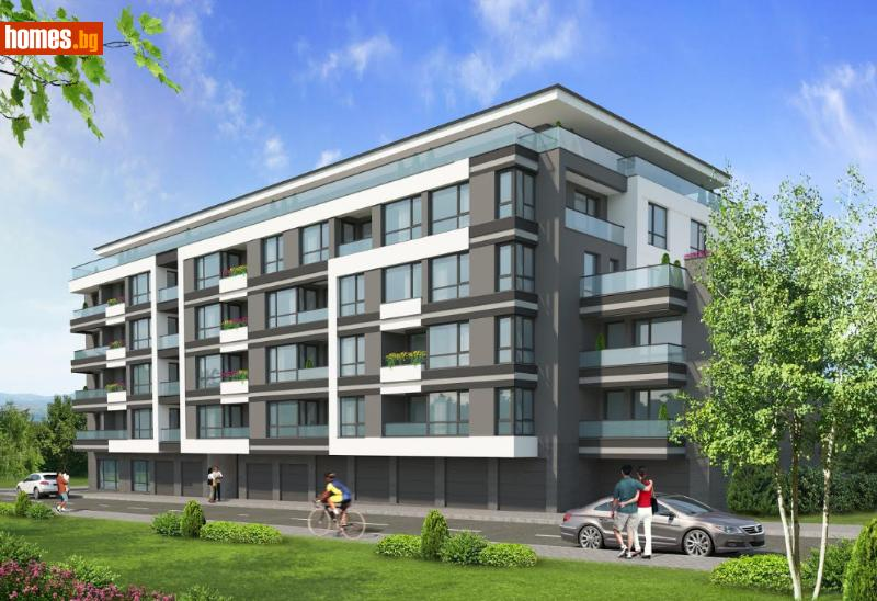 Двустаен, 73m² -  Студентски Град, София - Апартамент за продажба - Musalla - 73966813