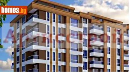 Двустаен, 56m² - Апартамент за продажба - 74281338