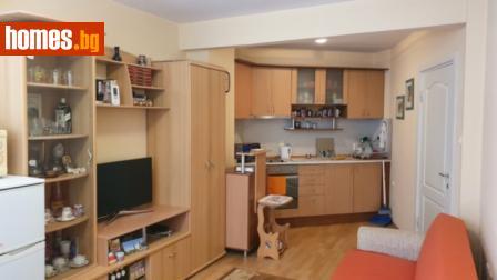 Двустаен, 58m² - Апартамент за продажба - 74409584