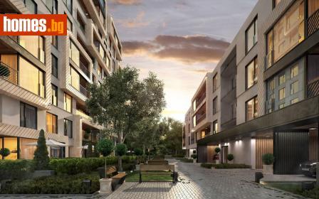 Тристаен, 91m² - Апартамент за продажба - 74700036