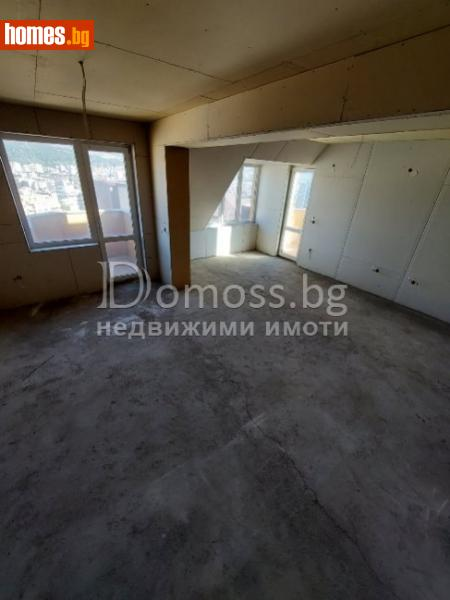 Мезонет, 81m² - Жк. Освобождение, Благоевград - Апартамент за продажба - Domoss - 74733803