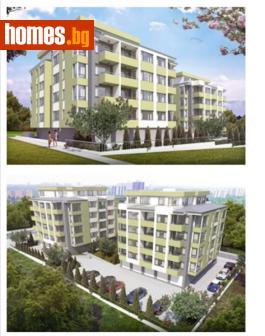Тристаен, 104m² - Апартамент за продажба - 74892163