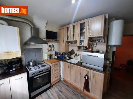 Двустаен, 52m² - Апартамент за продажба - 75343183