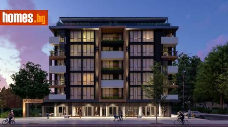 Двустаен, 80m² - Апартамент за продажба - 75587525