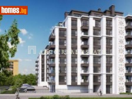 Двустаен, 66m² - Апартамент за продажба - 75659463