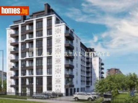 Тристаен, 109m² - Апартамент за продажба - 75659467