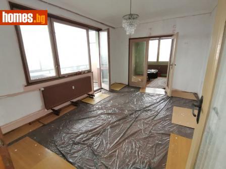 Двустаен, 55m² - Апартамент за продажба - 75674969