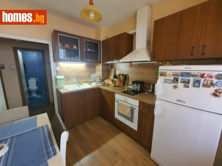 Тристаен, 85m² - Апартамент за продажба - 75675060