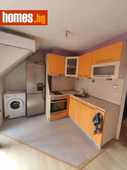 Двустаен, 68m² - Апартамент за продажба - 75675298