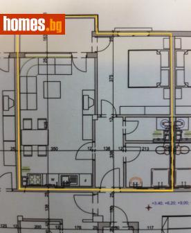 Двустаен, 70m² - Апартамент за продажба - 75676448