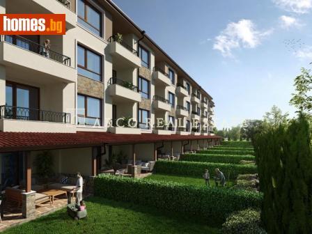 Двустаен, 80m² - Апартамент за продажба - 76137510